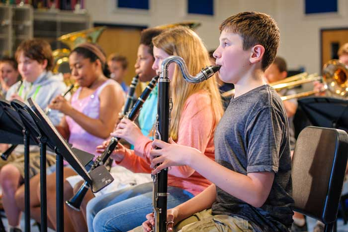 Keep Your Kids Motivated To Practice Music