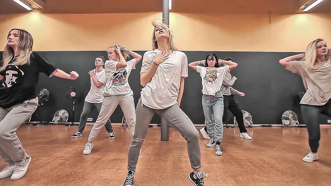 Helping Your Kids To Be A Better Dance