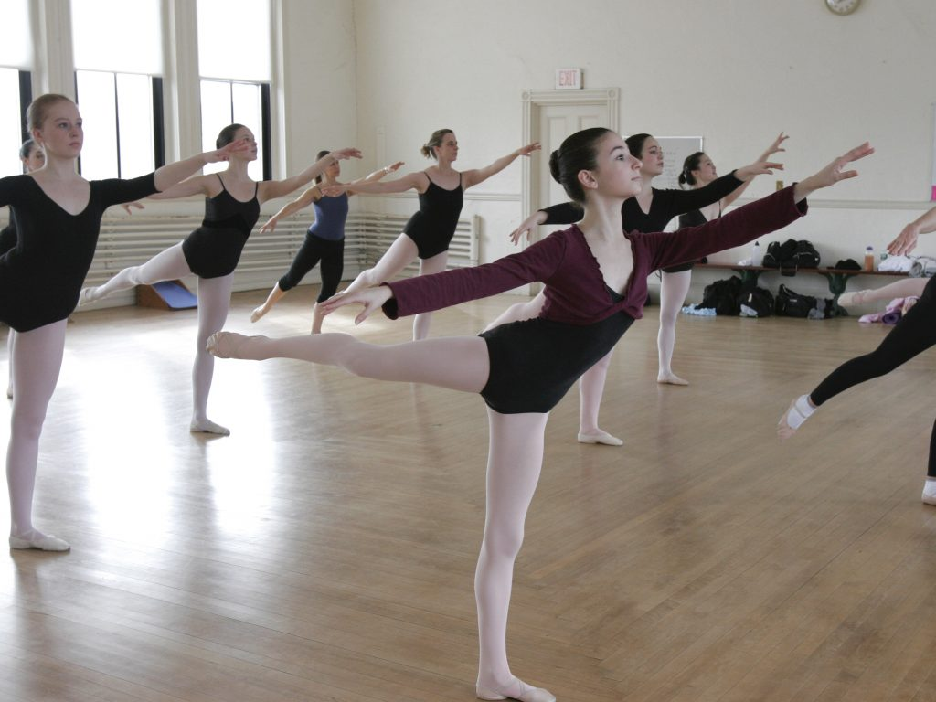 Choosing Dance Class For Your Kids